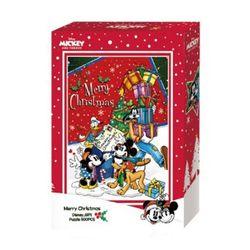 미키 메리크리스마스 - 500PCS 직소퍼즐