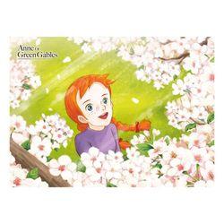 빨강머리 앤 벚꽃향기 - 150PCS 직소퍼즐
