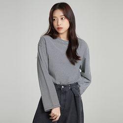 루즈핏 긴팔 티셔츠_SPLWB12G01