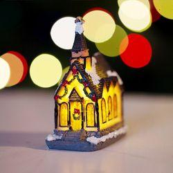 크리스마스 미니 교회