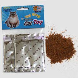 마따따비 가루 고양이 놀이 용품