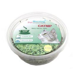 고양이용품 캣닙 차마시는 고양이 캣닢 12g