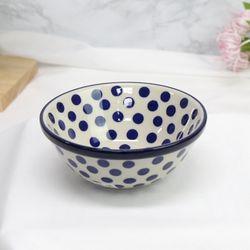 폴란드그릇 아티스티나 밥공기 밥그릇 공기 패턴61