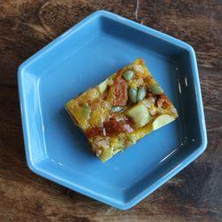 [수원떡비]영양 호박찰떡 찰떡 10개