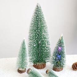 미니 크리스마스 트리 (탁상용) 15cm