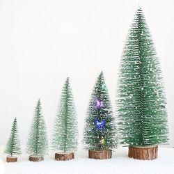 미니 크리스마스 트리 (탁상용) 20cm