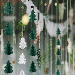 크리스마스 모빌