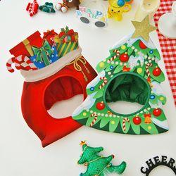 크리스마스 파티 모자
