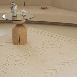 모로칸 사이잘룩 카페트 한평반(180x230)