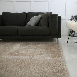 바론샤기 카페트 침실 거실 러그 인테리어 소품 170x230