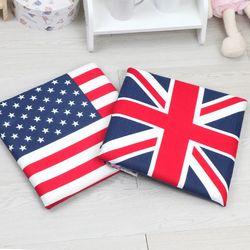 국기 메모리폼 방석