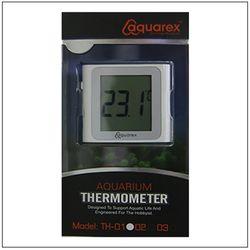 아쿠아렉스 디지털 온도계 TH-01 (화이트)