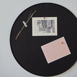 원형 보드 벽액자 인테리어 벽장식