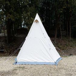 서커스 코튼 버젼 텐트 (TM-1807)