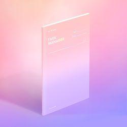 태스크 매니저 31DAYS 컬러칩 - 드림 캐처