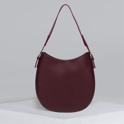엘노이 Bobo Bag Burgundy