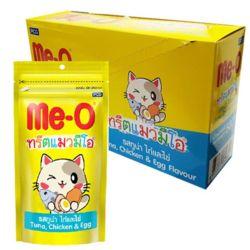 고양이 간식 스낵 50g 치킨 에그 1박스 12개