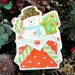 니어앤디어 크리스마스카드213
