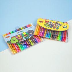 브롤스타즈 20색 색연필 (233655)