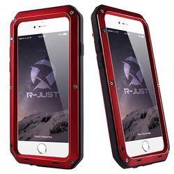 아이폰12프로 강화유리 멀티 메탈 하드 케이스 P123