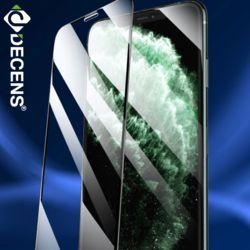 데켄스 아이폰12프로맥스 액정필름 F005
