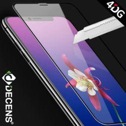 데켄스 아이폰XR 액정 보호 필름 F005