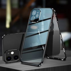 아이폰12 PRO MAX MINI 카메라보호 강화유리 폰케이스