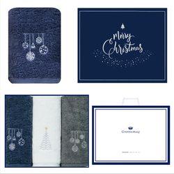크리스마스 징글벨 3매케이스+쇼핑백