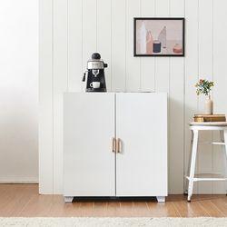 브런치 800 냉장고형 주방 수납장 GNR060