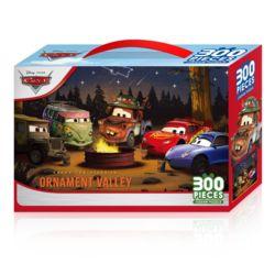 300피스 카 캠프파이어 디즈니 직소퍼즐