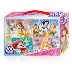 200피스 디즈니 프린세스 판타지 직소퍼즐
