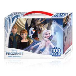 100피스 겨울왕국2 소중한 기억 디즈니 직소퍼즐