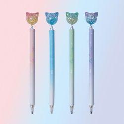 아이비스 1000 라루나보석샤프(SP) 그라데이션 필기구 연필
