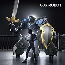 휴머노이드 모션싱크 로봇 갠커엑스 프라모델 G00500