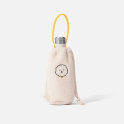 SWSW X MARY TUMBLER BAG Ecru-Yellow