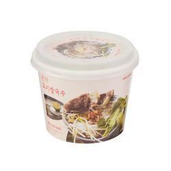 곤약 고기쌀국수 (1개)