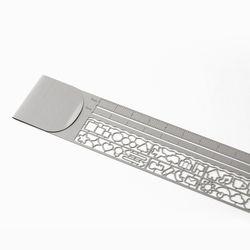 Clip Ruler - Sliver