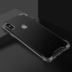 아이폰6플러스 불사 방탄 슬림 커버 젤리 케이스 P565