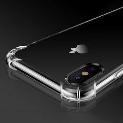 아이폰6S플러스 불사 방탄 슬림 젤리 케이스 P565