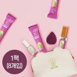 썬더버드 개별포장 무설탕 리얼스틱 고구마 (1팩 8개입)