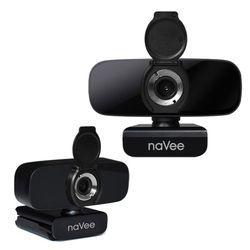 HD 고화질 1인방송 화상회의 PC 카메라 웹캠
