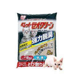 아이리스 응고형 벤토나이트 고양이 모래 8L PLZ-80