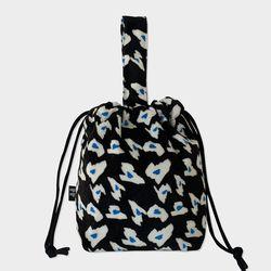 animal string bag