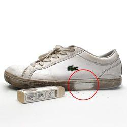 [1+1] 신발을 부탁해 지우개 운동화 슈즈 클리너 세탁 세정제