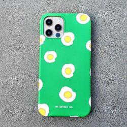 My favorite EGG 4 계란후라이 휴대폰케이스