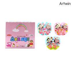 1000 짱구 스위트드림 초콜렛 26g BOX(12)