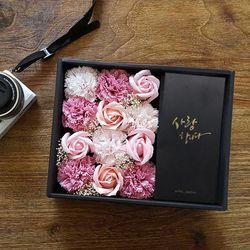 pinkmix 플라워용돈박스 +opp15매