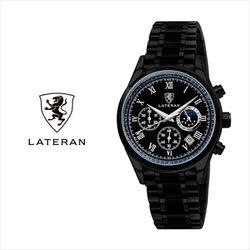 [본사정품] 라테란 LTN-1501C 남성 메탈시계
