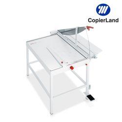 테이블 작두형재단기 IDEAL 1080 독일정품