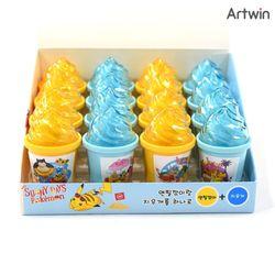 1000 포켓몬 아이스크림 지우개 연필깎이 BOX(16)